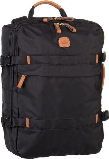Bric's Laptoprucksack »X-Travel Rucksack 43759«
