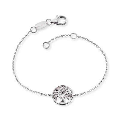 Engelsrufer Armband »Engelsrufer Damen Armband ERB-LILTREE Sterling«