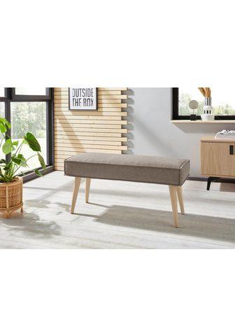 exxpo - sofa fashion Eckbank »Lungo« Frei im Raum stellbar