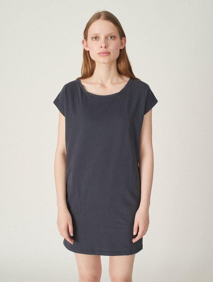 cleptomanicx -  Jerseykleid »Organicx« im modischen Look