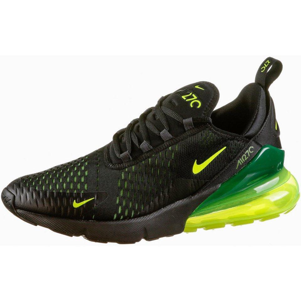 c4e37c00b3 Nike Sportswear »Air Max 270« Sneaker, Moderner Tragekomfort online ... nike  air max herren 270 grün