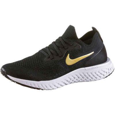 huge discount ff781 263a1 Nike »Epic React Flyknit« Laufschuh