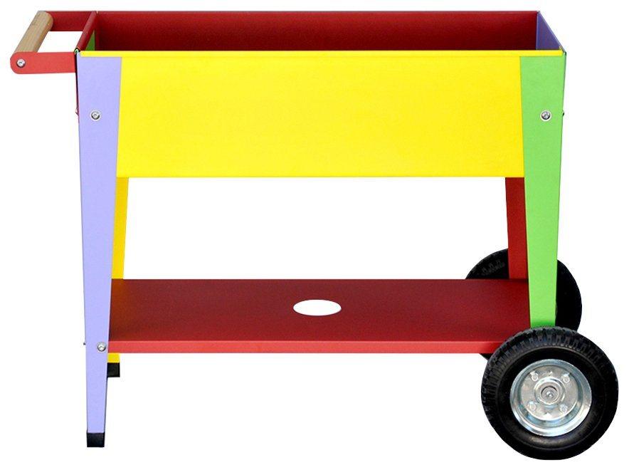 Herstera Garden Hochbeet Kids Bxtxh 75x35x65 Cm Online Kaufen Otto