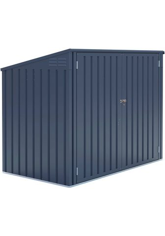HIDE 50NRTH Dėžė šiukšlių konteineriams dėl...