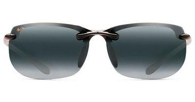 Maui Jim Herren Sonnenbrille »Banyans«
