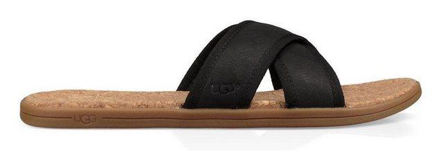 UGG »Seaside Slide« Pantolette | Schuhe > Clogs & Pantoletten | Ugg