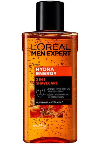 L'ORÉAL PARIS MEN EXPERT L'ORÉAL PARIS MEN EXPERT After-Shave