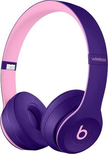 Beats by Dr. Dre »Solo 3 Beats Pop Collection« On-Ear-Kopfhörer (Bluetooth)