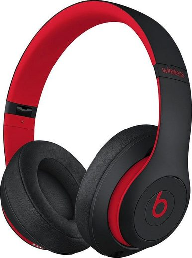 Beats by Dr. Dre »Studio 3 Beats Decade Collection« Over-Ear-Kopfhörer (Noise-Cancelling, Bluetooth)
