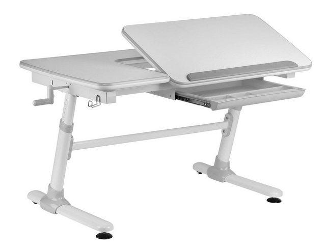 Kindertische - Vipack Kinder Schreibtisch »Comfortline«, ergonomisch höhenverstellbar  - Onlineshop OTTO