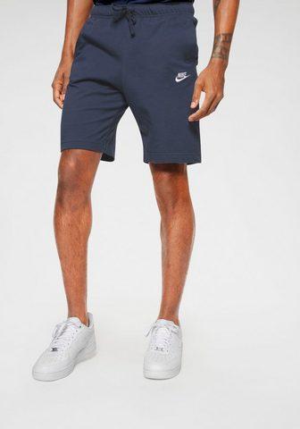 Nike Sportswear Sportiniai šortai » Club Men's Jersey ...