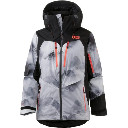 Picture Snowboardjacke »Ticket«