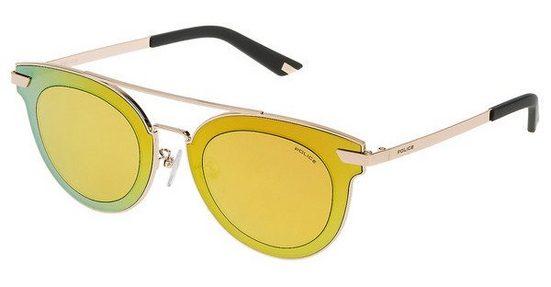 Police Sonnenbrille »SPL349«