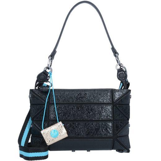 Mitsuko Gabs Leder Handtasche 28 Cm 0xqSgxBw