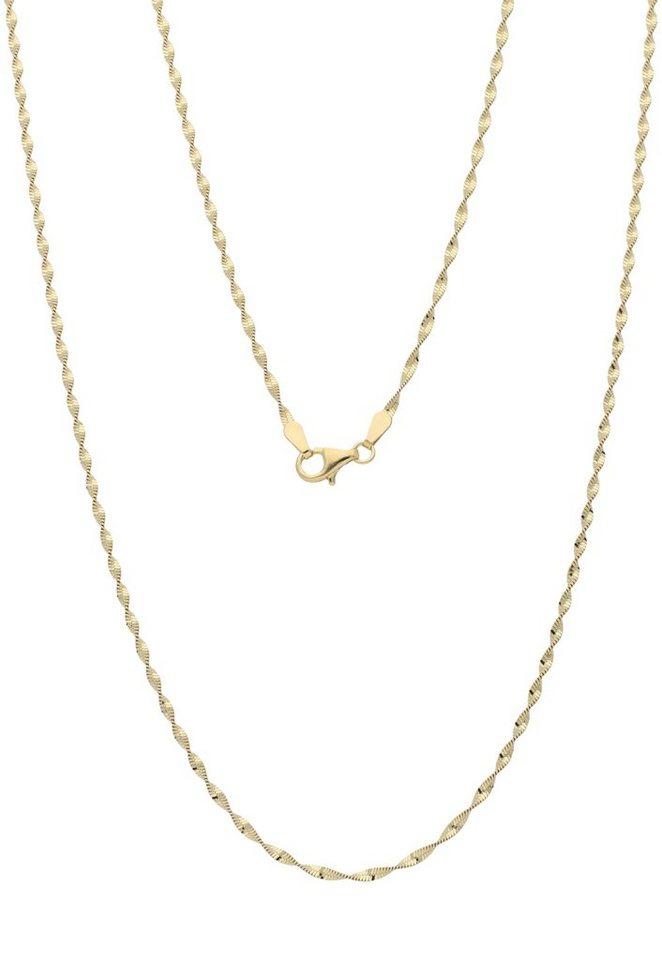 Firetti Goldkette »Collier«   Schmuck > Halsketten > Goldketten   Goldfarben   Firetti