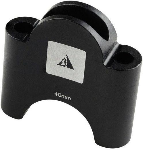 Profile Fahrradlenker »Bracket Riser Kit 40mm«
