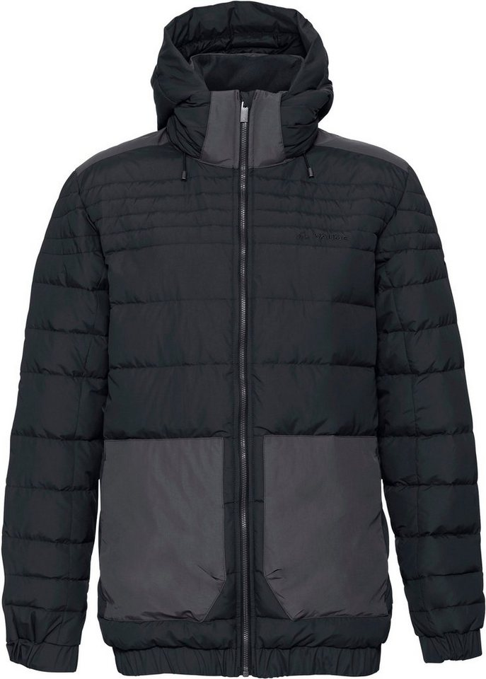 detailed look 689a0 04902 VAUDE Outdoorjacke »Lundby Hooded Jacket Men« | OTTO