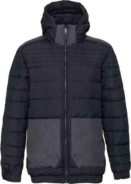VAUDE Outdoorjacke »Lundby Hooded Jacket Men«