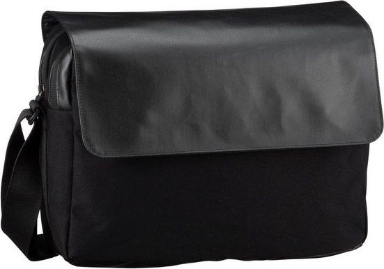 Reisenthel® Canvas« Reisenthel® 2 Umhängetasche Umhängetasche »courierbag 6x0w5