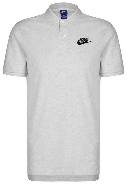 Nike Sportswear Poloshirt »Matchup« | Sportbekleidung > Sportshirts > Poloshirts | Grau | Nike Sportswear