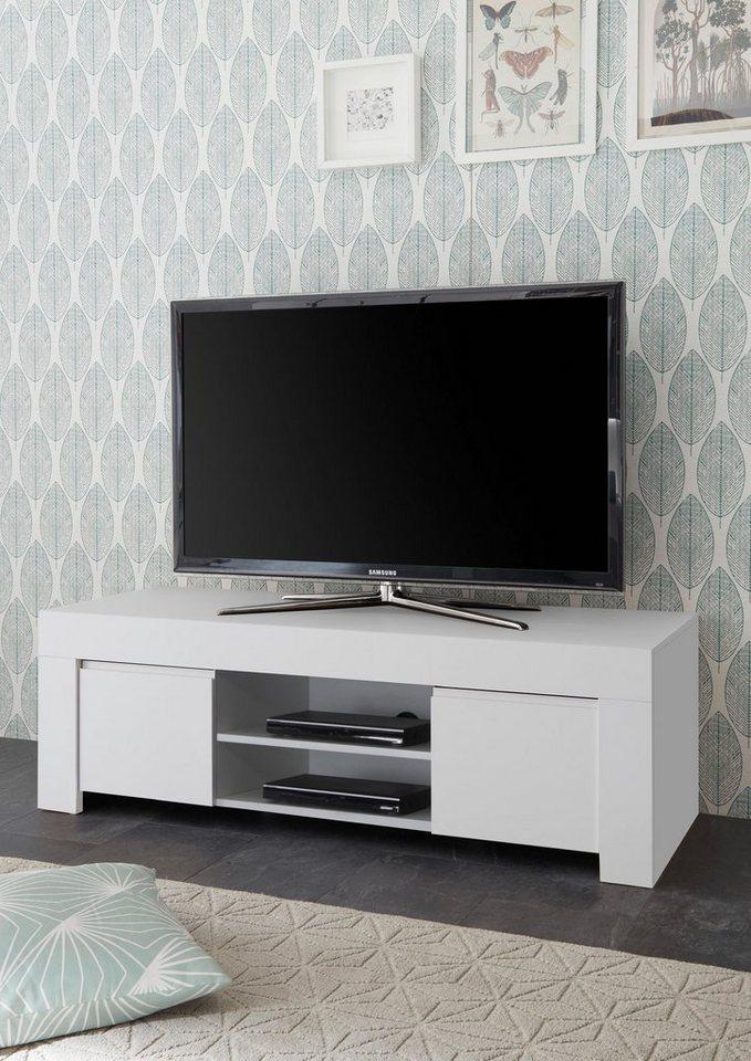 TV Möbel - LC Lowboard »Firenze«, Breite 138 cm  - Onlineshop OTTO