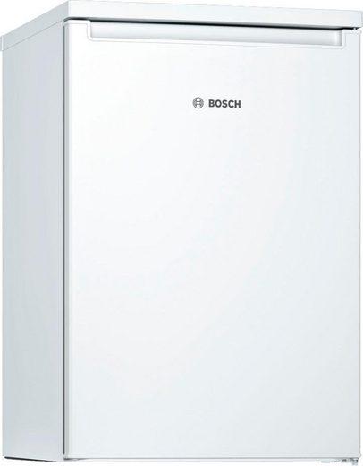 BOSCH Kühlschrank KTR15NW4A, 85 cm hoch, 56 cm breit