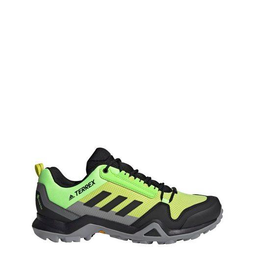 adidas TERREX »TERREX AX3 GORE-TEX Wanderschuh« Fitnessschuh