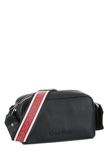 Mini schlichter »RACE Optik Calvin Klein Bag in CROSSBODY« 5tnt7Ywq