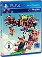 Frantics PlayStation 4, Bild 2