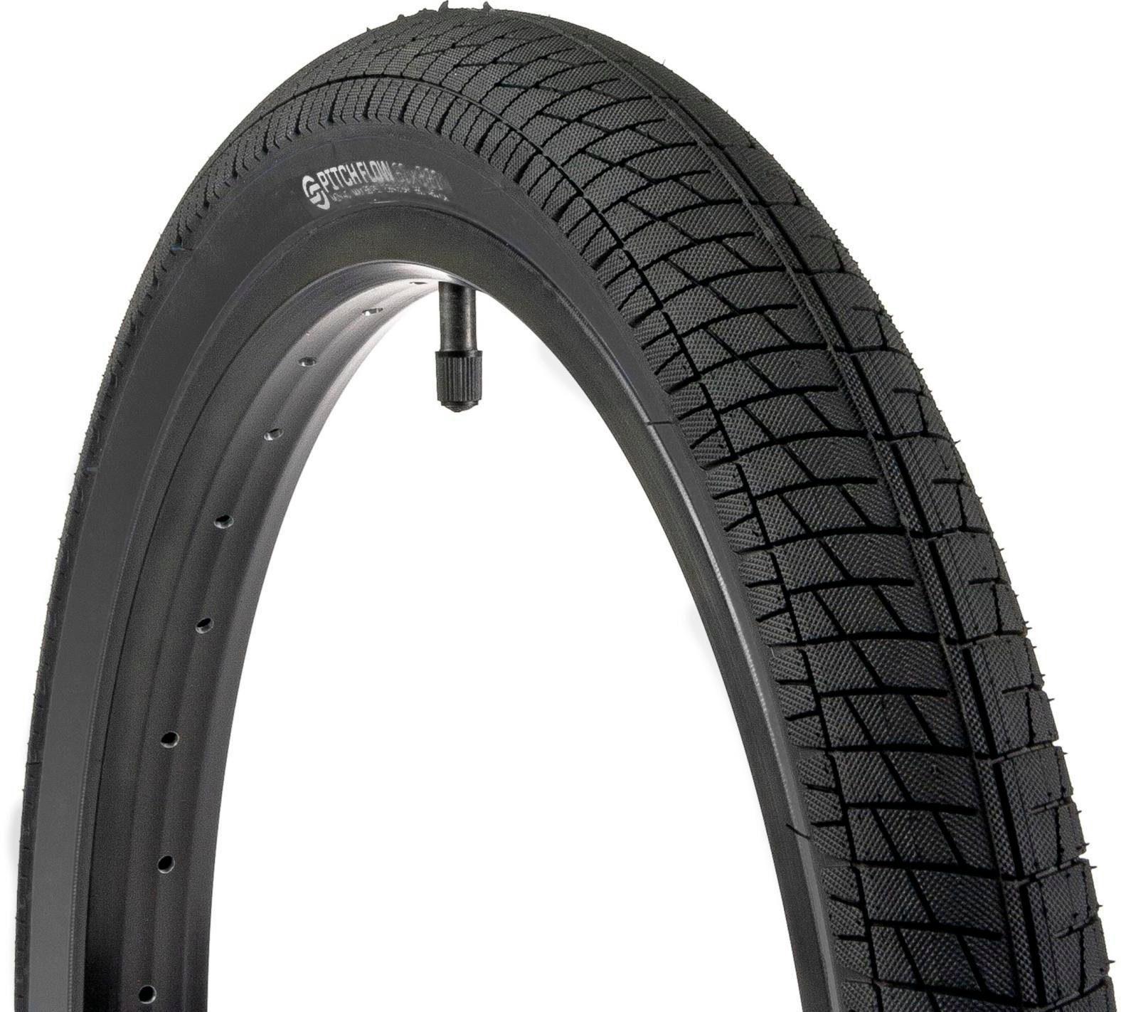 """Salt Fahrradreifen »Pitch Flow Reifen 20x2,2""""«"""