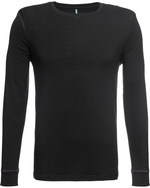 odlo -  Langes Unterhemd Natural Merino Warm