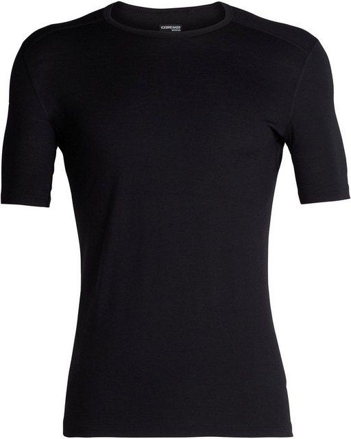 icebreaker -  Kurzarm Unterhemd Oasis