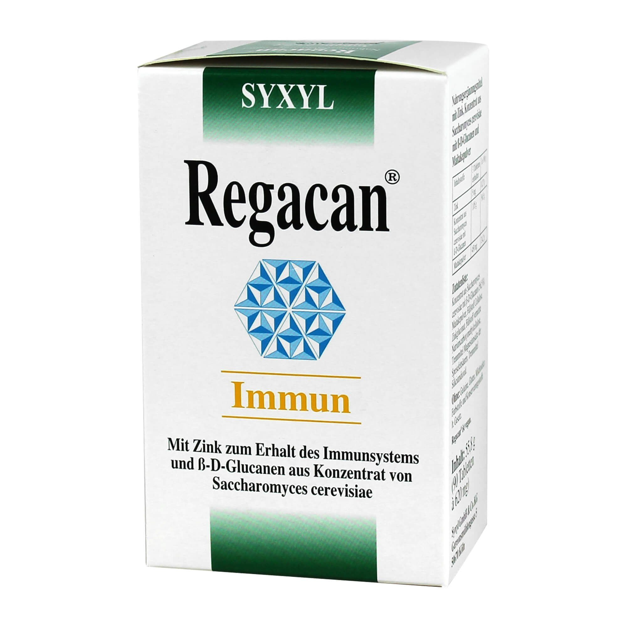 Regacan Syxyl, 90 St