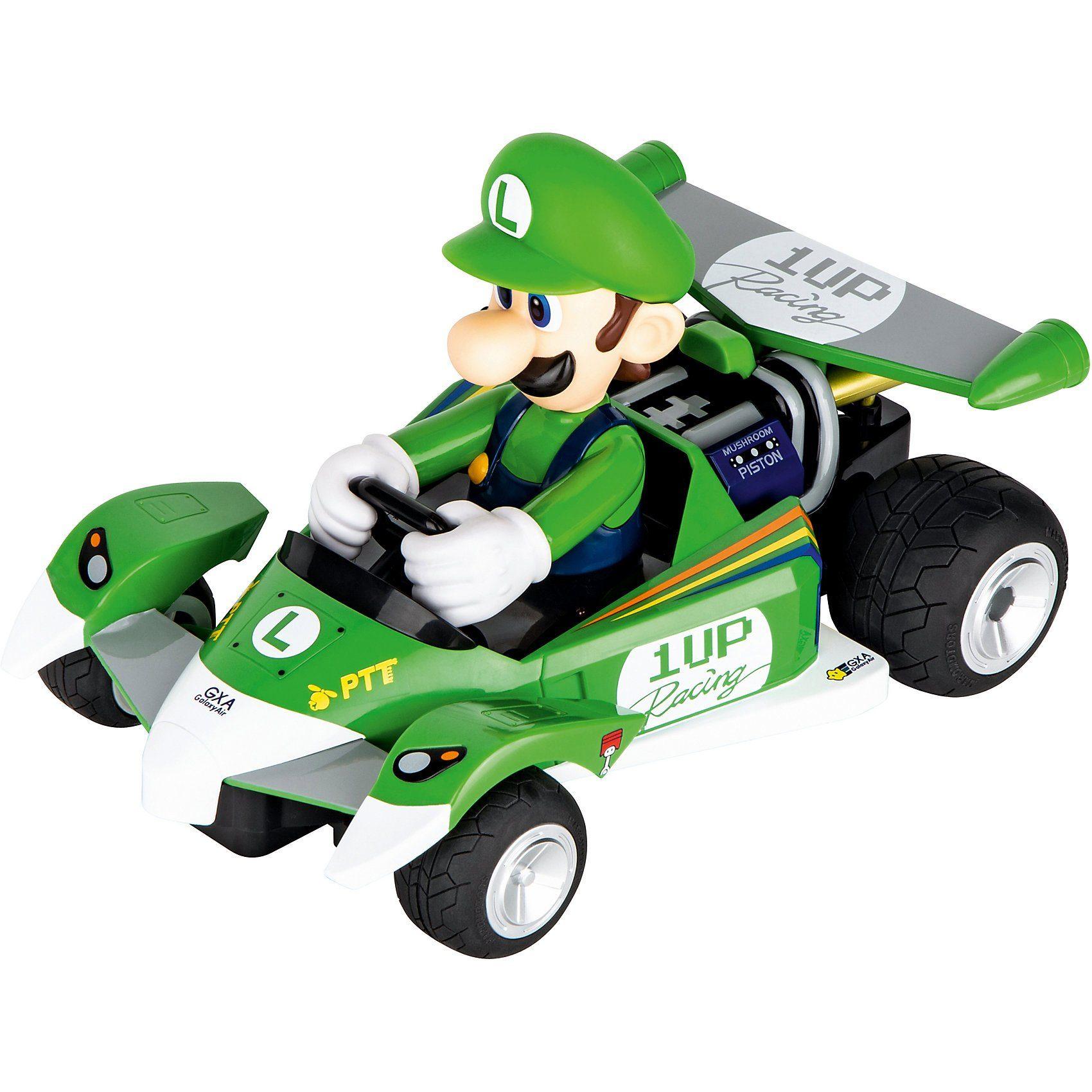 Carrera® RC Mario Kart(TM) Circuit Special, Luigi