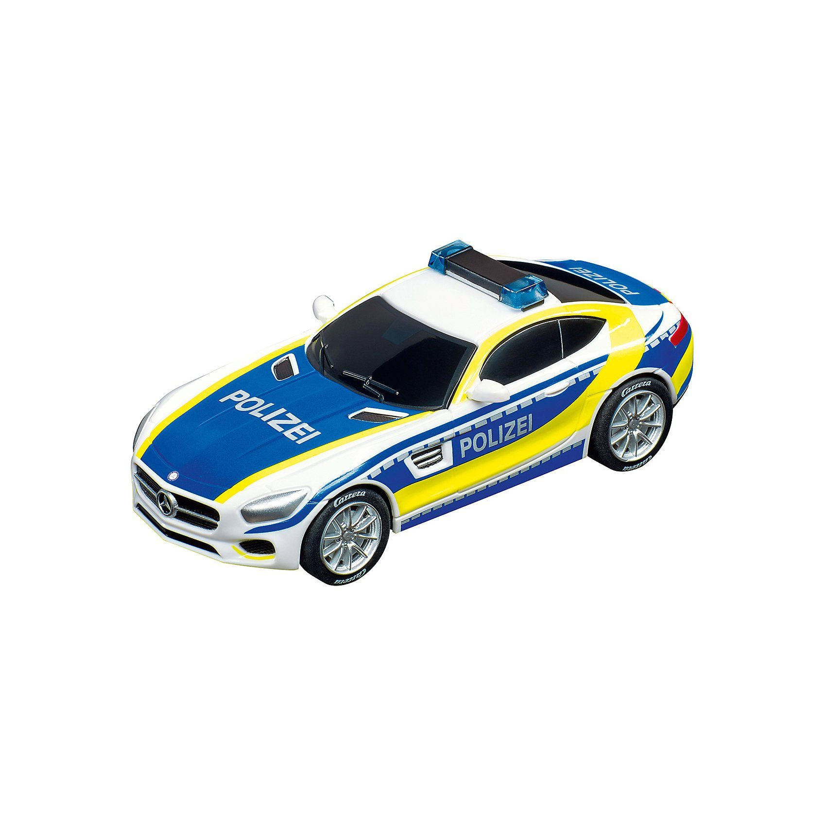 "Carrera® Digital143 41411 Mercedes-AMG GT Coupé ""Polizei"""