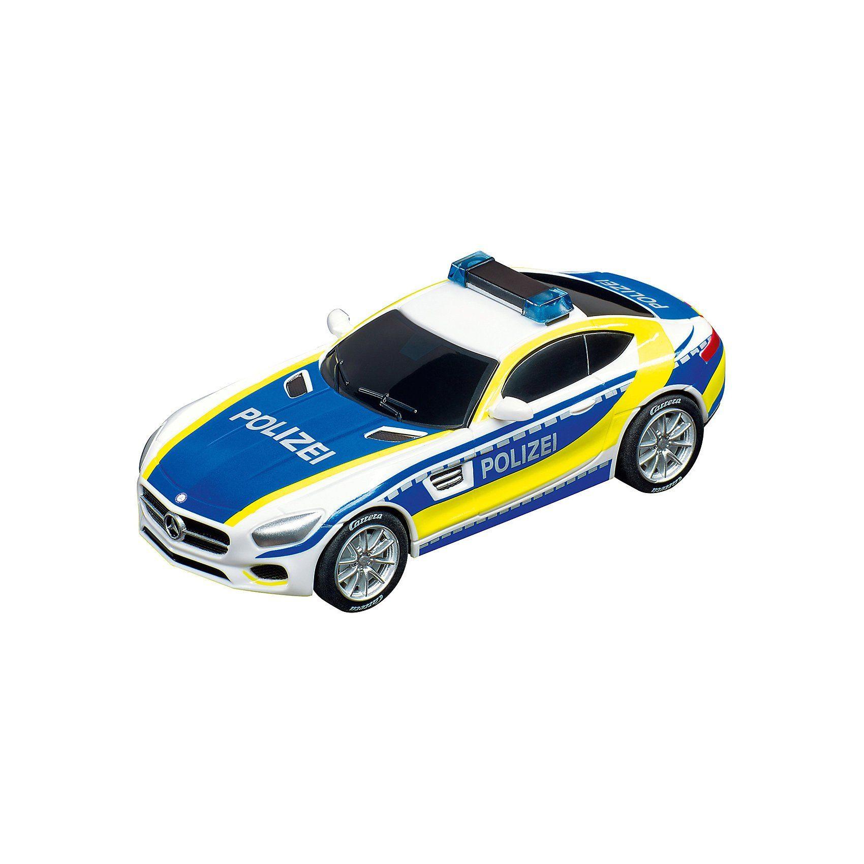 """Carrera® GO!!! 64118 Mercedes-AMG GT Coupé """"Polizei"""""""