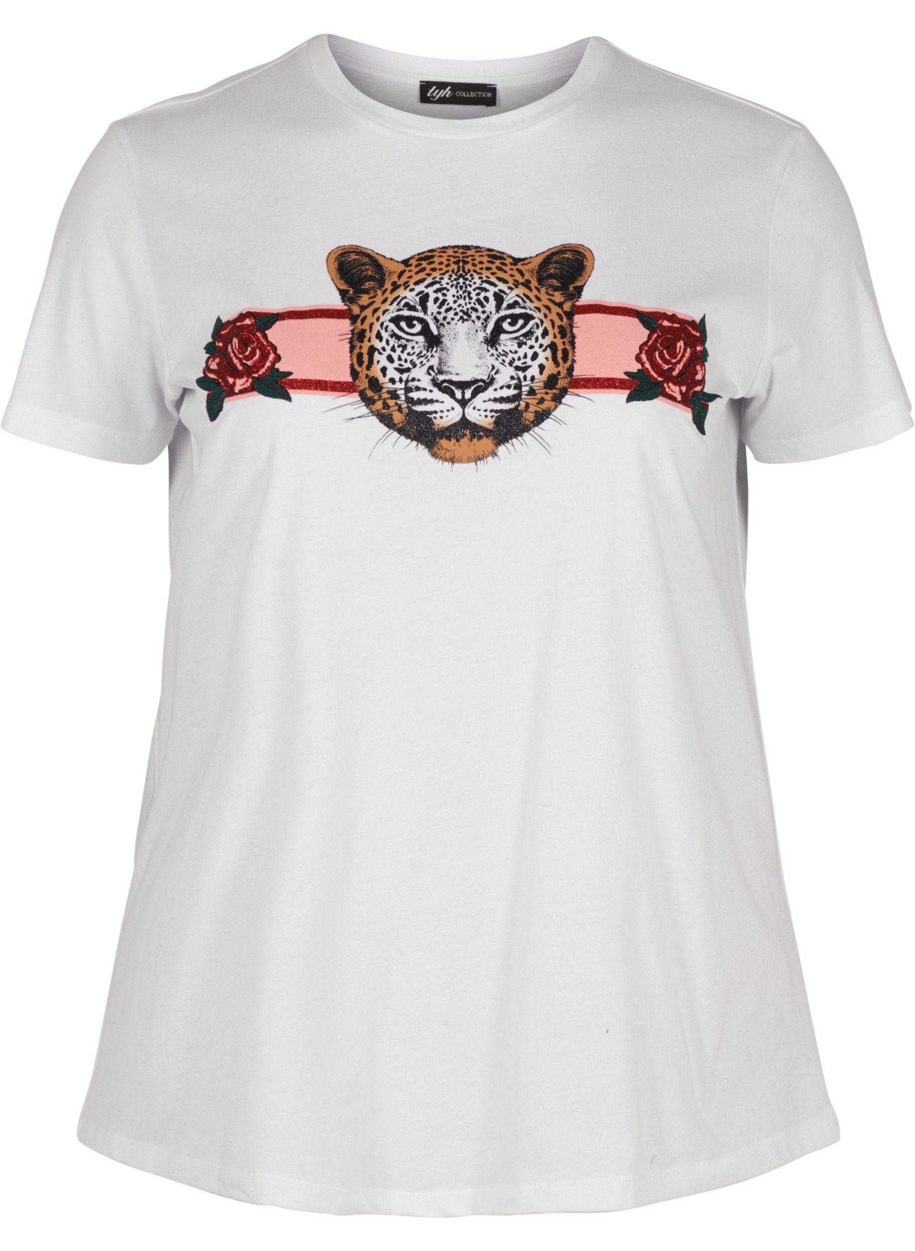 Zizzi Print-Shirt
