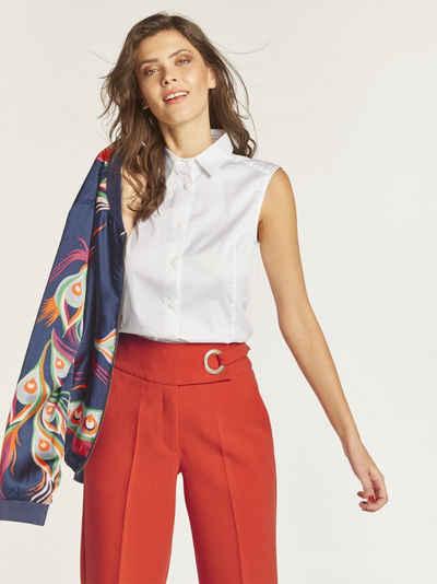 dfade61cdbc80 Ärmelloses Blusen in großen Größen online kaufen | OTTO