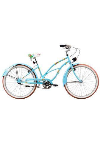 LEADER Велосипед »Flora« 26 Zoll ...
