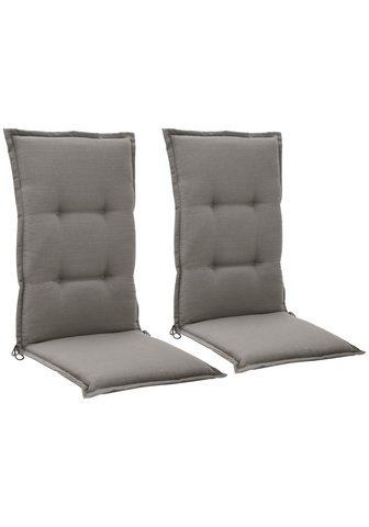 GO-DE Paaukštinta pagalvėlė gultui »Torino« ...