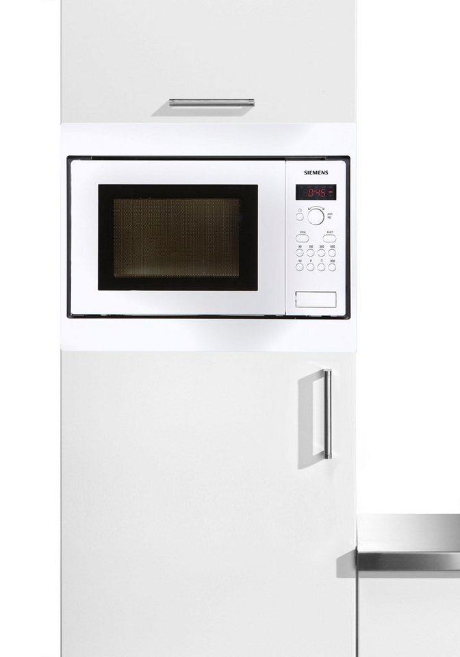 Siemens Mikrowelle Hf15m251 800 W Online Kaufen Otto