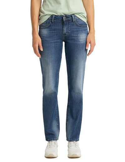 MUSTANG 5-Pocket-Jeans »Sissy Straight« Hose