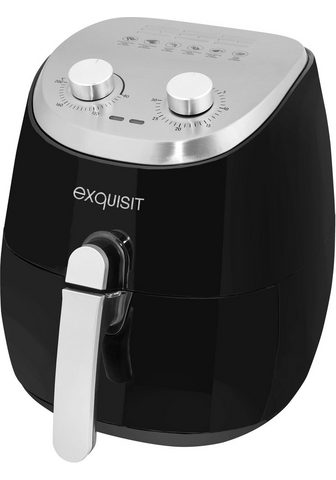 EXQUISIT Gruzdintuvė FR 6501 swi 1350 Watt