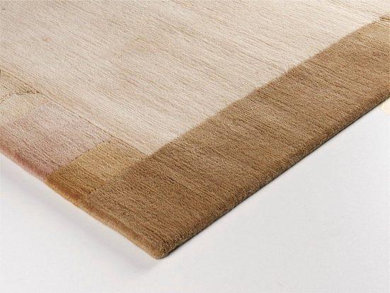 Teppich »Mandala Silk«  OCI DIE TEPPICHMARKE  rechteckig  Höhe 6 mm  handgeknüpft