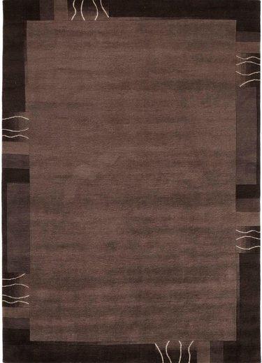Teppich »Premier Silk Tama«, OCI DIE TEPPICHMARKE, rechteckig, Höhe 15 mm, handgeknüpft