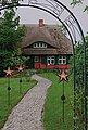 näve LED Gartenleuchte »STERN«, Solar, Bild 2