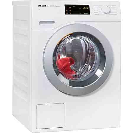 Miele Waschmaschine WDB 005 WCS, 7 kg, 1400 U/Min