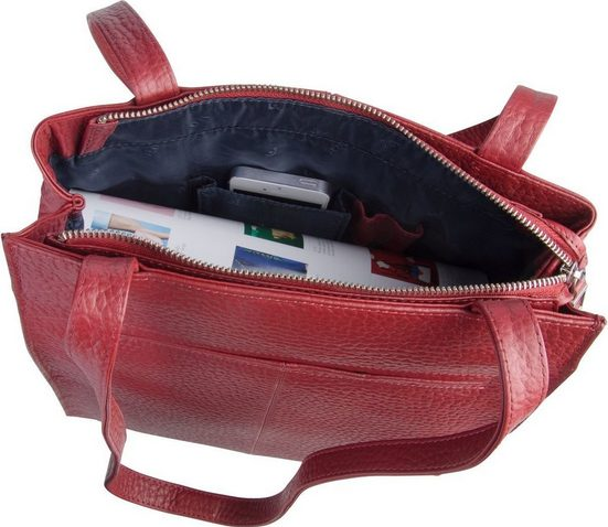 Voi Handtasche Voi Shopper« »hirsch 21923 21923 »hirsch Handtasche 8EqpAxfR