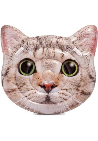 INTEX Pripučiama baseino lova »Cat Face Isla...