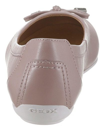 Geox »donna Im Design Charlene« Klassischen Ballerina 66wrxUq8n